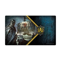 Playmat: A Game of Thrones- The Card Game: Ironborn Reavers