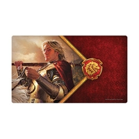 Playmat: A Game of Thrones- The Card Game: Kingslayer