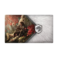 Playmat: A Game of Thrones- The Card Game: Warden Of The North