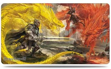 Playmat: DRAGOBORNE V2