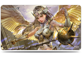 Playmat: Dragoborne- Oath of Blood v1