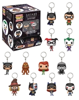 Pocket POP! Keychain: Batman the Animated Series- Blind Pack