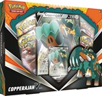 Pokemon: Copperajah V