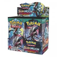 Pokemon: Guardians Rising - Booster Pack