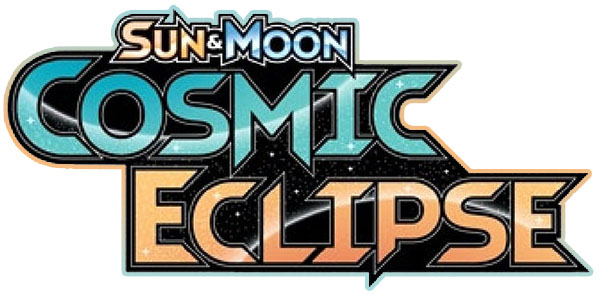 Pokemon: Cosmic Eclipse - 4 Pocket Portfolio