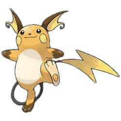 Pokemon: Shining Legends Special Collection- Raichu GX
