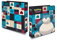 Pokemon: Snorlax 2 Album