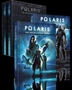 Polaris: Core Rulebooks Deluxe (2-Book Set) - PZO-BBEUS-POL-06 [9782363281876]