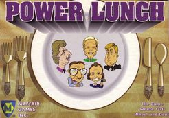 Power Lunch [SALE]