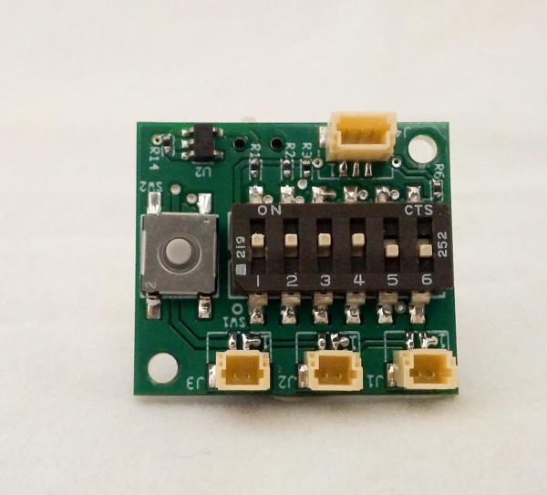 PoweredPlay Gaming: LED Effects Microcontroller