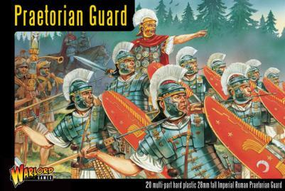 Hail Caesar: Imperial Romans: Preatorian Guard