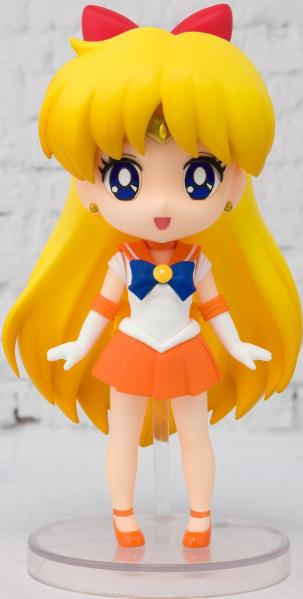 Pretty Soldier Sailor Moon Bandai Figuarts Mini: Sailor Venus