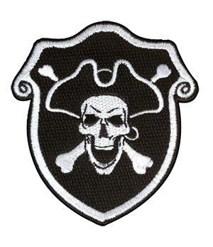 Privateer Press Patch