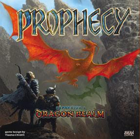 Prophecy: Dragon Realm [SALE]
