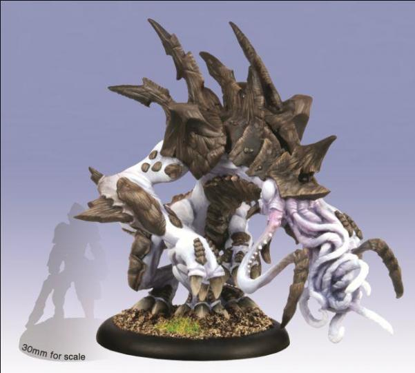 Hordes: Legion of Everblight (73062): Proteus (Upgrade Kit)