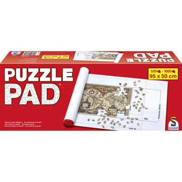 Puzzle Pad - 1000 Pieces
