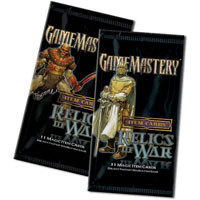 GameMastery: Relics of War Booster Pack