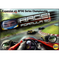 Race! Formula 90: Expansion 1
