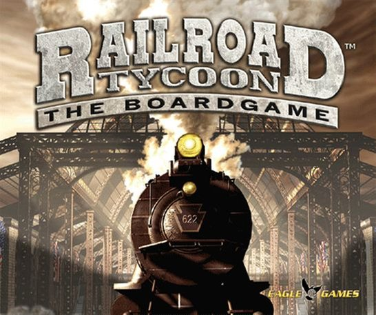 Railroad Tycoon