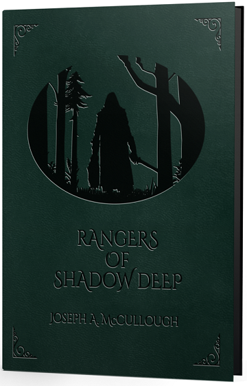 Rangers of Shadow Deep: Deluxe Edition