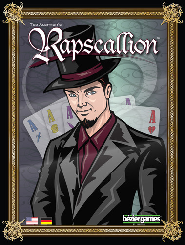 Rapscallion (SALE)