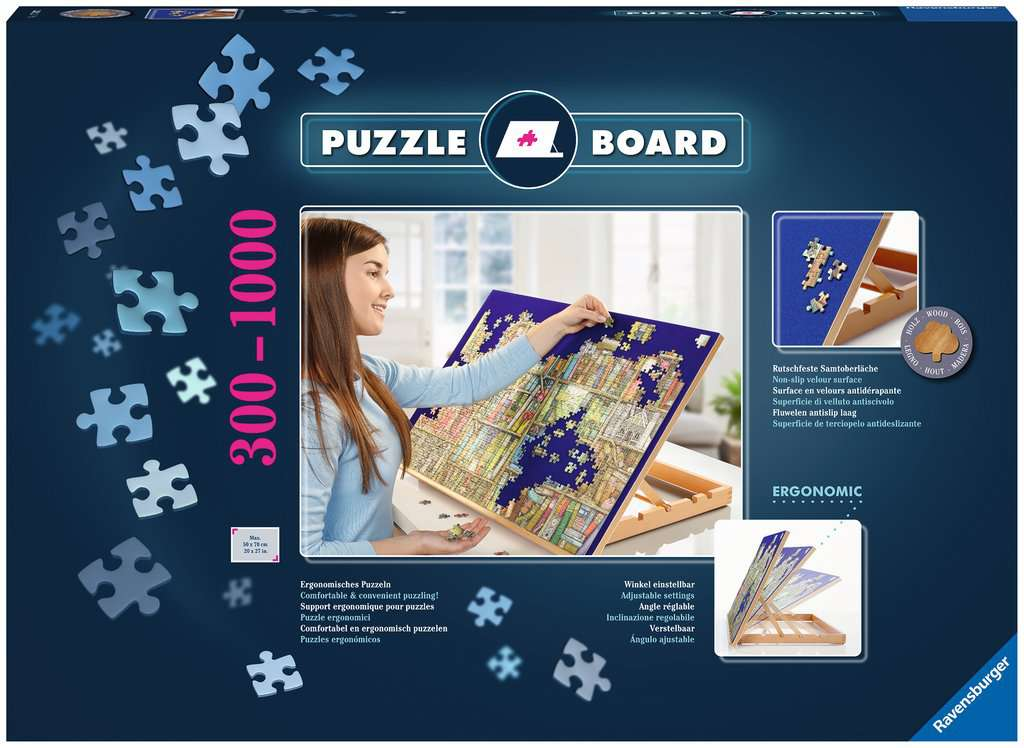 Ravensburger: Puzzle Board