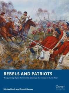 Rebels and Patriots