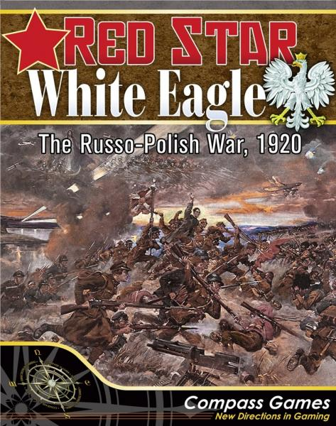 Red Star White Eagle: The Russo-Polish War, 1920