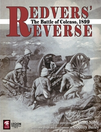 Redvers Reverse: The Battle of Colenso, 1899