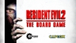 Resident Evil 2: The Board Game - SFRE2-001 [5060453692394]