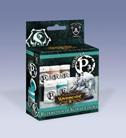Warmachine: Formula P3 - Box Set: Retribution of Scyrah
