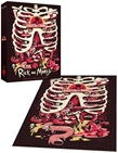 Rick and Morty: Anatomy Park- 1000 Piece Puzzle - MONPZ085523 [700304048998]