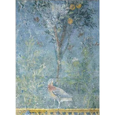 Ricordi Arte Puzzles: Bird In The Garden