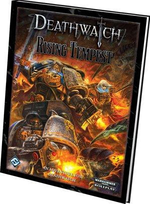 Deathwatch: Rising Tempest [SALE]
