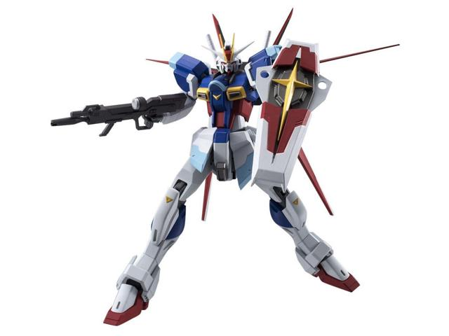 Robot Spirits: Force Impulse Gundam