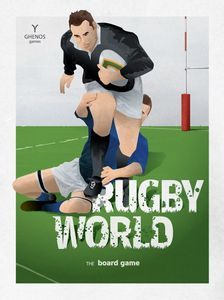 Rugby World [SALE]