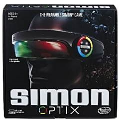 SIMON OPTIX [Sale]