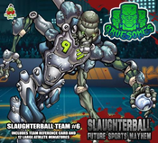 SLAUGHTERBALL DELUXE: TEAM GRUESOMES