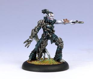 Hordes: Legion of Everblight (73019): Saeryn, Omen of Everblight [SALE]