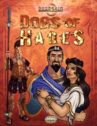 Savage Worlds: Dogs of Hades