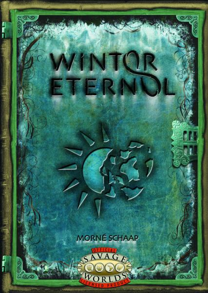 Savage Worlds: Winter Eternal