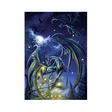 spiele dragons
