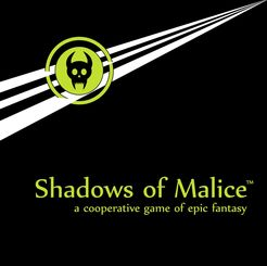 Shadows of Malice Revised Edition