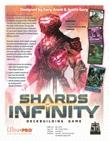Shards of Infinity - UPE10133 [074427101336]