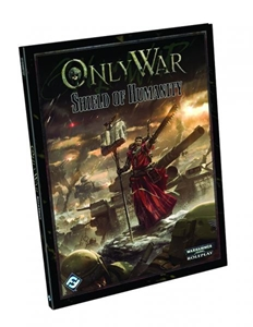 Only War: Shield of Humanity [SALE]