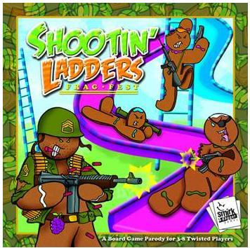 Shootin Ladders: Frag Fest [SALE]