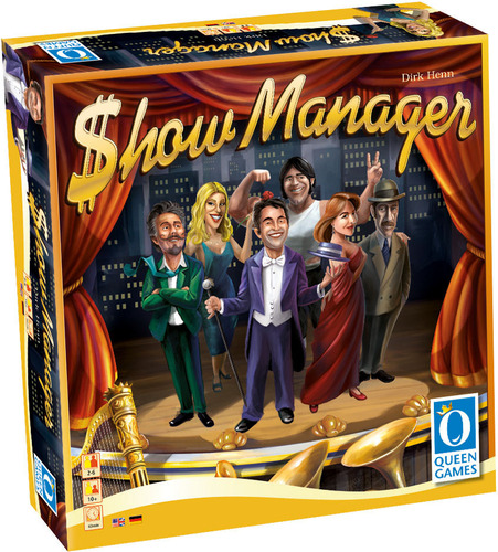 Show Manager [SALE]