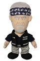 "Sons of Anarchy: Clay Morrow (8"" Plush) (SALE)"