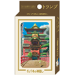 Spirited Away: Playing Cards - ENS18198 [4970381181987]