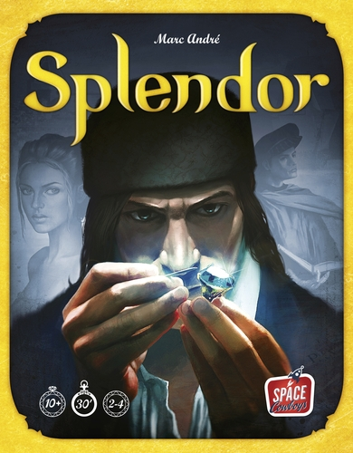 Splendor [Multilingual]